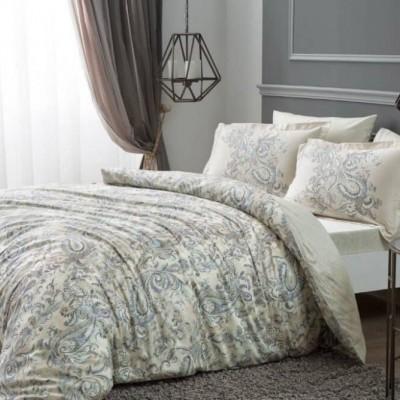 Комплект постельного белья сатин «Crosby» TAC