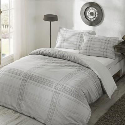 Комплект постельного белья сатин «Ventura» TAC