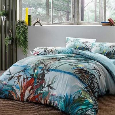 Комплект постельного белья бамбук «Ion Therapy Natural» TAC