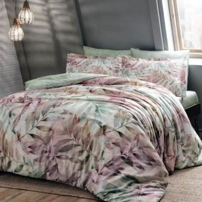 Комплект постельного белья сатин «Biella» TAC
