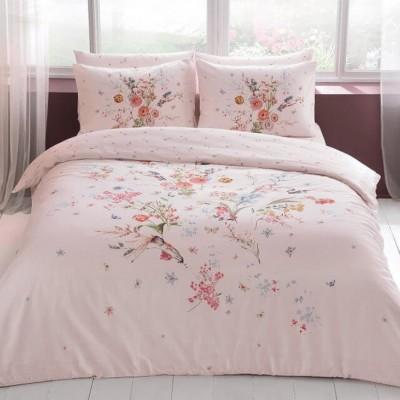 Комплект постельного белья сатин «Martha Pembe» TAC