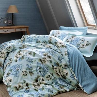 Комплект постельного белья сатин «Barock» TAC