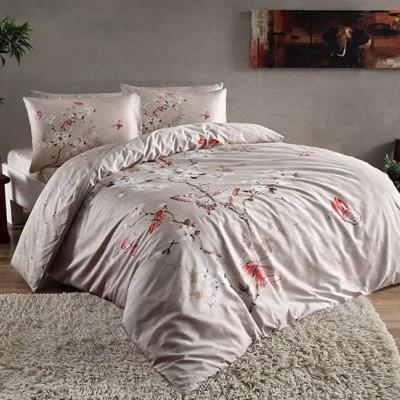 Комплект постельного белья сатин «Fiona» TAC