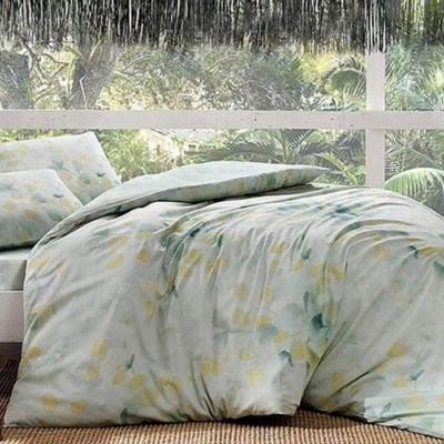Комплект постельного белья бамбук «Ion Therapy Green» TAC