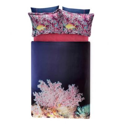Комплект постельного белья сатин «Blush» TAC