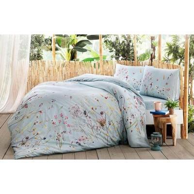 Комплект постельного белья бамбук «Ion Therapy Fresh» TAC