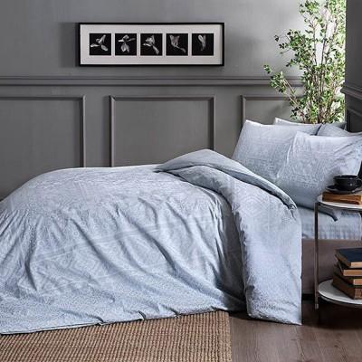 Комплект постельного белья сатин «Fabian Mint» TAC