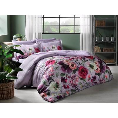 Комплект постельного белья сатин «Floreale» TAC