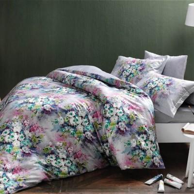 Комплект постельного белья сатин «Delft» TAC
