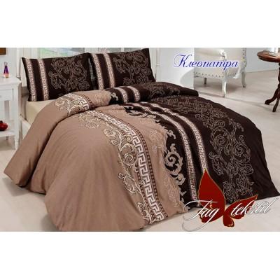 Комплект постельного белья ранфорс «Клеопатра» TAG