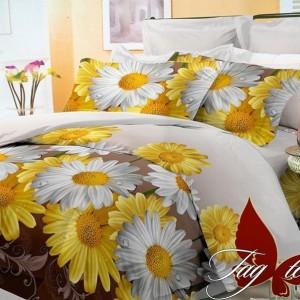 Комплект постельного белья поликоттон «BR190» TAG