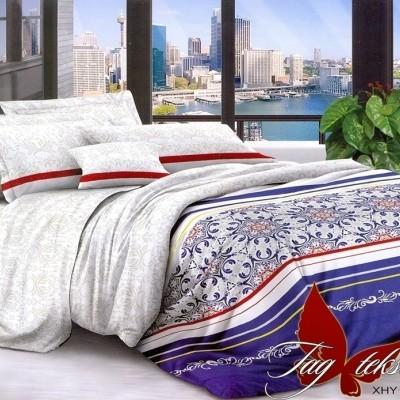 Комплект постельного белья поликоттон «XHY1725» TAG