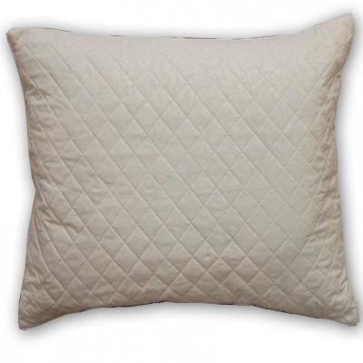 Подушка стеганная (микрофибра) TAG
