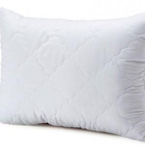 Подушка стеганная (микрофибра) «Белоснежка» TAG