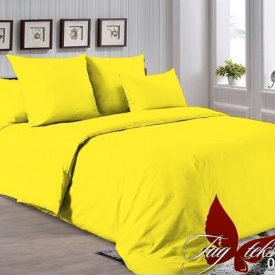 Комплект постельного белья поплин «P-0643» TAG
