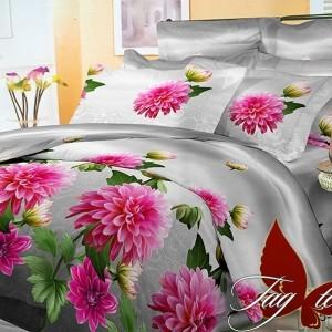 Комплект постельного белья поликоттон «BR3301» TAG