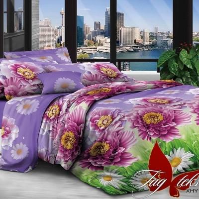 Комплект постельного белья поликоттон «XHY945» TAG