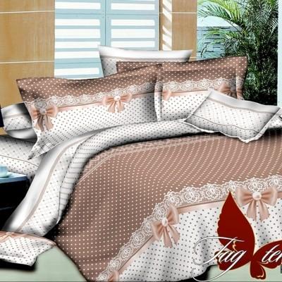 Комплект постельного белья ранфорс «R1561» TAG