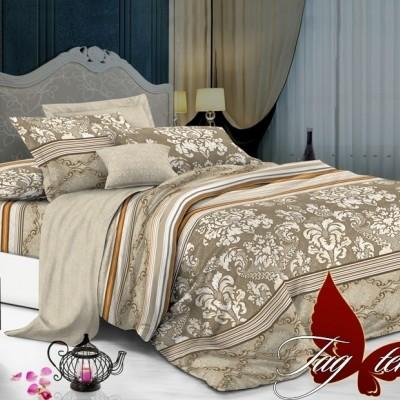 Комплект постельного белья поплин «1701» TAG