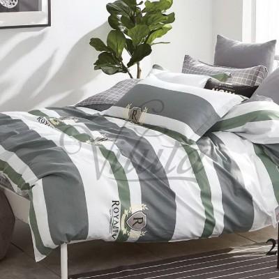 Комплект постельного белья «Satin Tvil-210» Viluta