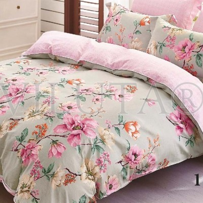 Комплект постельного белья «Satin Tvil-110» Viluta