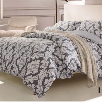 Комплект постельного белья «Satin Tvil-101» Viluta