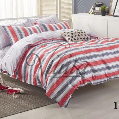 Комплект постельного белья «Satin Tvil-192» Viluta