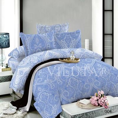Комплект постельного белья «Poplin Damask-004» Viluta