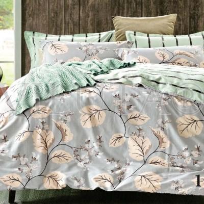 Комплект постельного белья «Satin Tvil-115» Viluta