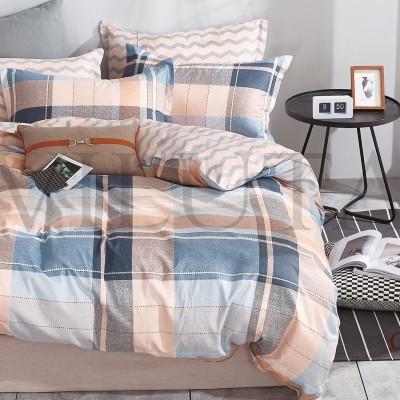 Комплект постельного белья «Satin Tvil-265» Viluta