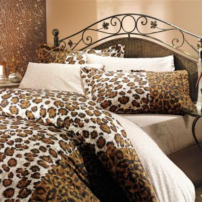 Комплект постельного белья поплин «Adriana» Hobby