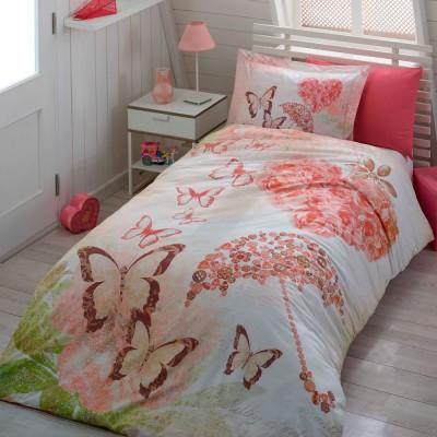 Комплект постельного белья поплин «Sweet Dreams» Hobby
