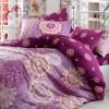 Комплект постельного белья сатин «Ottoman» фиолет Hobby