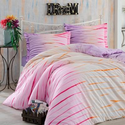 Комплект постельного белья поплин «Kirik» Hobby
