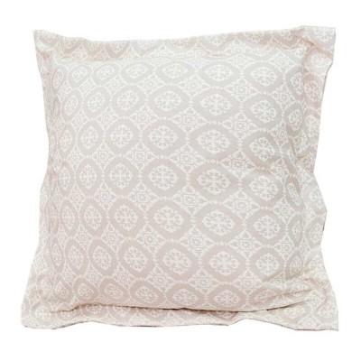 Подушка декор «Ажур» с ушками | Прованс Классик