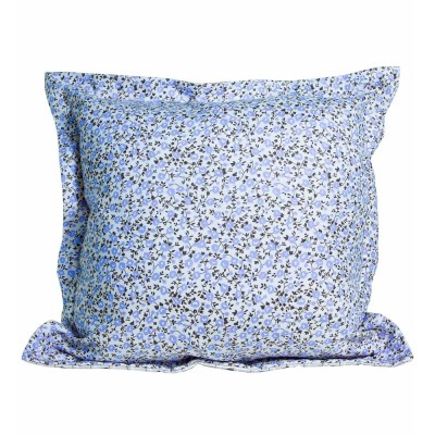 Подушка декор «Цветы-Лаванда» с ушками | Прованс Классик