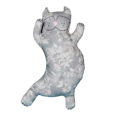 Подушка декор «Кот-Allure» Прованс