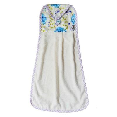 Полотенце с пуговицами «Луговые цветы» Прованс