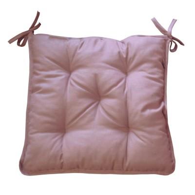 Подушка на стул «Какао» Прованс