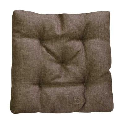 Подушка на стул «Twist-Корич» Прованс