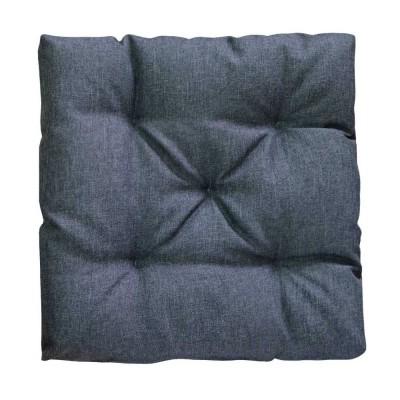 Подушка на стул «Twist-Графит» Прованс