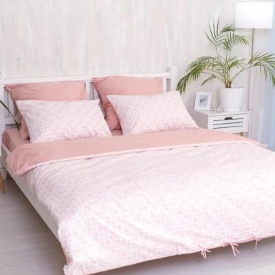 Комплект постельного белья «Royal powder» Прованс