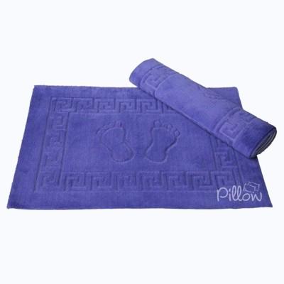 Коврик для ванной «Lotus» 50*70 | фиолетовый | Lotus
