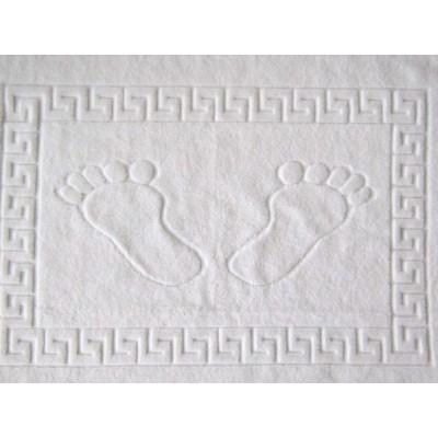 Полотенце для ног «Отель - Белое» 600 г/м² 50*70 | Lotus