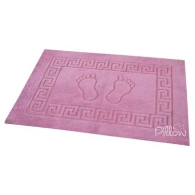 Коврик для ванной «Lotus» 50*70 | розовый | Lotus