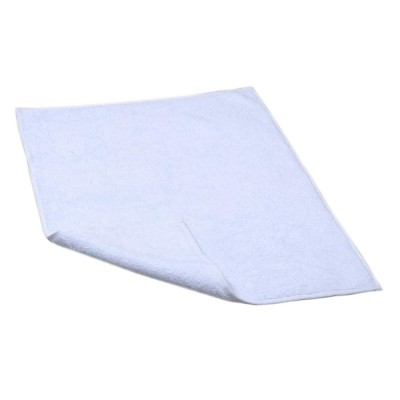 Полотенце для ног «Отель - Белое» 750 г/м² 50*70 | Lotus
