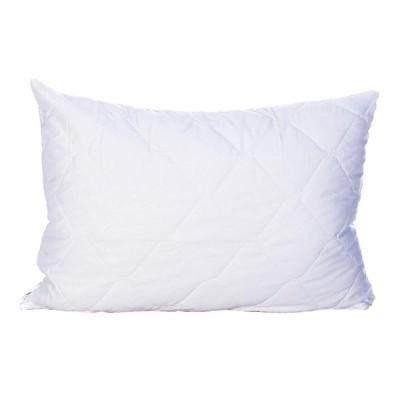 Чехол для подушки 50*70 белый | Light House