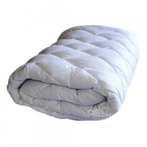 Одеяло «Premium Wool тик» 195*215 | Lotus