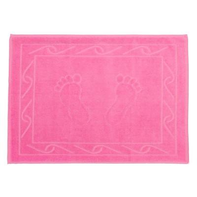 Полотенце для ног «Hayal» 50*70 | розовый | Hobby