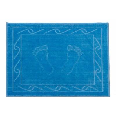 Полотенце для ног «Hayal» 50*70 | синий | Hobby